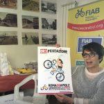 Pescara. Aumenta l'interesse verso la bicicletta