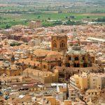 In vacanza nella meravigliosa città di Granada