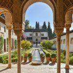 L'Alhambra di Granada: un gioiello da scoprire