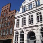 Alla scoperta di Lubecca: a casa di Thomas Mann