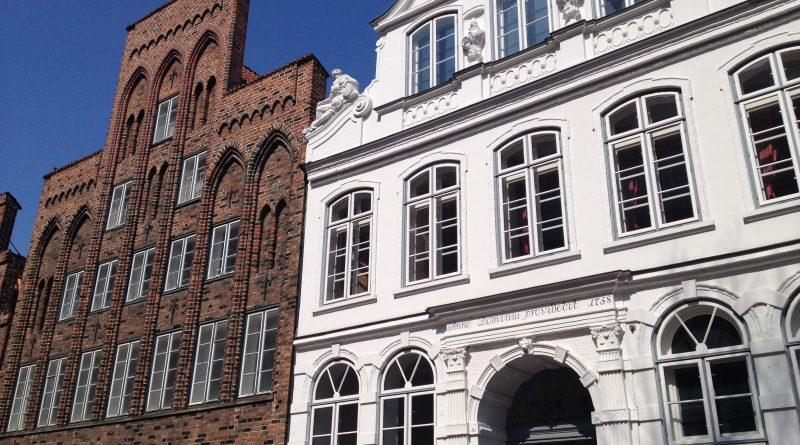 Lubecca: a casa di Thomas Mann