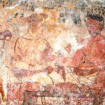 Il 29 aprile a Tarquinia per scoprire la bellezza dell'arte etrusca