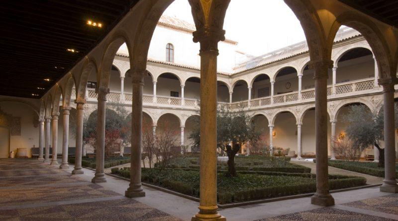 Toledo Museo de Santa Cruz