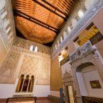 Toledo. Alla scoperta della Sinagoga del Tránsito