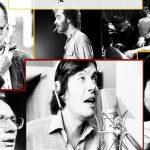 33 giri il libro che racconta i cantautori italiani degli anni '70