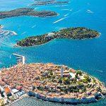 Alla scoperta dei mari delle isole che circondano l'Istria