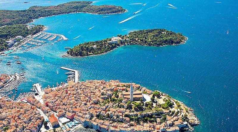 Istria Croazia