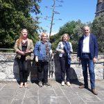 Alla Spezia il Paleofestival, il festival dell'Archeologia sperimentale divulgativa