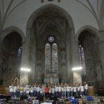Oggi il concerto in San Francesco a Pistoia