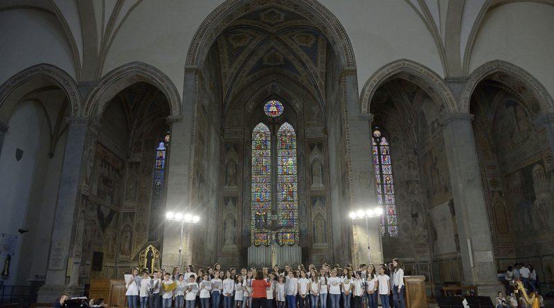 Musica sociale - Orchestra e coro Pistoia