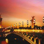 Le destinazioni più note di Parigi città degli innamorati