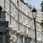 A Londra in visita a Kensington e a Notting Hill