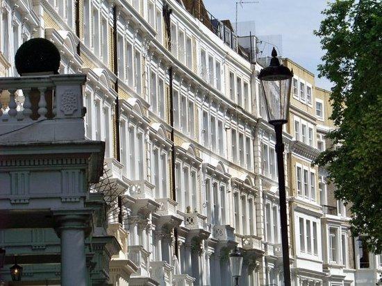 kensington Londra