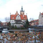 Vacanze a Danzica il più bel porto del Baltico