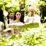 Il Giardino delle Esperidi Festival sui sentieri del Monte di Brianza