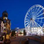 Manchester una delle città più amate dai turisti