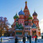 Mondiali. Finale a Mosca: cosa vedere nella capitale russa