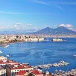 Estate a Napoli città dal grande fascino: cosa vedere