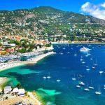 Estate da vip a Nizza e in Costa Azzurra