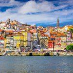 Oporto è una delle città più belle e più amate dai viaggiatori