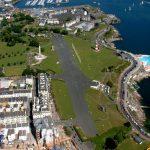 Alla scoperta di Plymouth da dove salparono i padri Pellegrini ed Ernest Shackleton