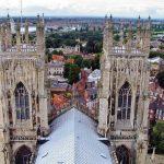 In visita a York: la perla inglese