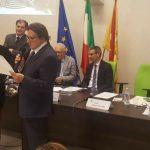 Titolo accademico honoris causa all'architetto Paolo Portoghesi