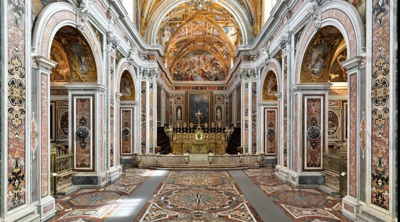 cosa vedere a Napoli Certosa di San Martino