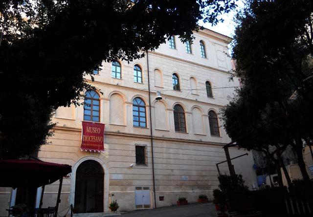 Gaeta Palazzo De Vio