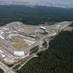 Hockenheim ospita la Formula Uno tra boschi e tradizione