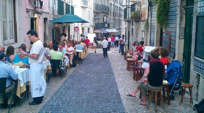 Dove alloggiare a Lisbona Bairro Alto