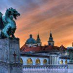 Cosa vedere a Lubiana una città ricca di tesori