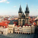 Praga meta più gettonata del turismo internazionale