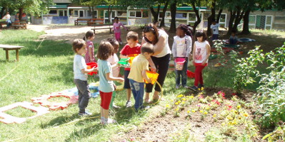scuole aperte estate Bologna