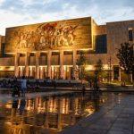 Tirana una città tutta da scoprire