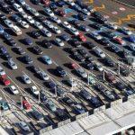 Esodo estivo 2018: rimossi i cantieri attivi lungo l'A2