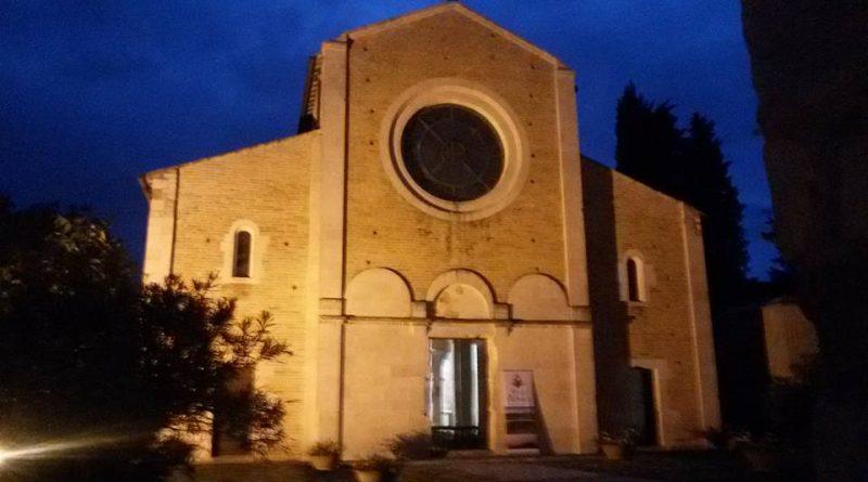 Abbazia Santa Maria di Ronzano - Concerti delle Abbazie