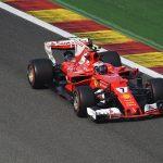 La Formula Uno rimane in Europa: si riparte dal Belgio