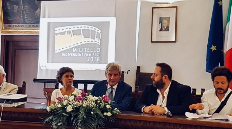 Militello Independent Film Fest presentazione