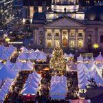 Natale 2018 a Berlino: il lato magico della Germania