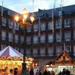 Natale 2018 a Madrid: i mercatini più divertenti