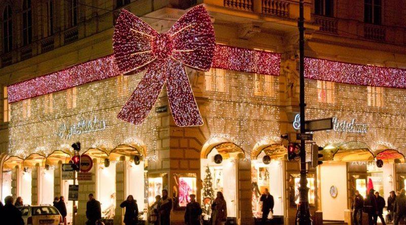 Natale 2018 a Vienna