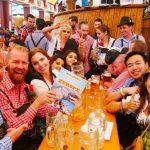 Oktoberfest 2018: l'evento più atteso