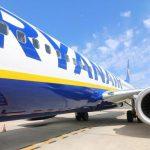 Rincari Ryanair: per il bagaglio a mano si spenderà dai 6 ai 10 euro