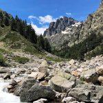 Vacanze alternative. In Corsica a fare trekking