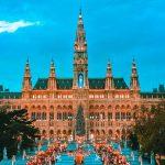 Vienna la città nel mondo dove è più piacevole vivere