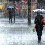 Ferragosto all'insegna del maltempo, allerta meteo in Liguria