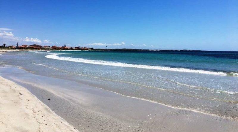 spiagge per nudisti