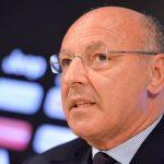 Girandola di dirigenti europei: Beppe Marotta al Napoli, Zinedine Zidane alla Juve