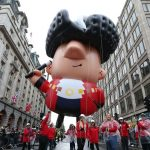 Capodanno 2019 a Londra: New Year Day Parade